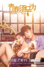 Nonton Youth Should Be Early (2021) Subtitle Indonesia