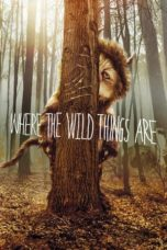 Nonton Where the Wild Things Are (2009) Subtitle Indonesia