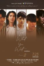 Nonton Call It What You Want S02 (2021) Subtitle Indonesia