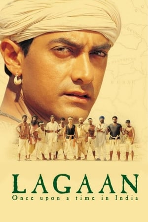 Nonton Film Lagaan: Once Upon a Time in India 2001 Sub Indo