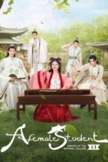 Nonton A Female Student Arrives at the Imperial College (2021) Subtitle Indonesia