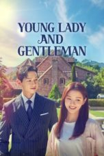 Nonton Young Lady and Gentleman (2021) Subtitle Indonesia