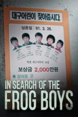 Nonton In Search of The Frog Boys (2019) Subtitle Indonesia