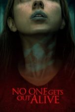 Nonton No One Gets Out Alive (2021) Subtitle Indonesia