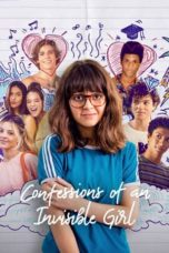 Nonton Confessions of an Invisible Girl (2021) Subtitle Indonesia