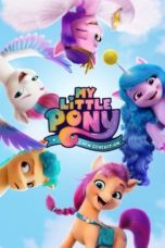 Nonton My Little Pony: A New Generation (2021) Subtitle Indonesia